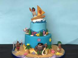 Toy Story Moana And 17 More Disney Themed Cakes Every Fan Would