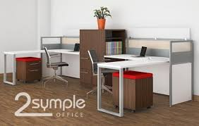 office configurations. Designed To Meet The Needs Of Today\u0027s Evolving Office Environment, Our 2Symple Series Is Scalable For An Endless Variety Configurations Including Panel