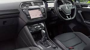 VW Tiguan R-Line 2.0 TDI 150 4Motion DSG (2016) review by CAR Magazine
