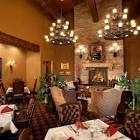 Elements Fine Dining and Bar at Angel Fire Resort Country Club ...