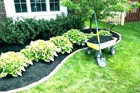 flower bed edging ideas flower bed edging ideas bed borders flower bed border wood flower bed flower bed edging