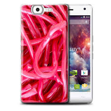STUFF4 Case/Cover for Wiko Highway 4G ...