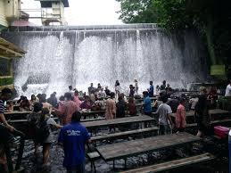 Villa Escudero Philippines Waterfall Restaurant In The World Home  Improvement Villa Escudero Philippines Tripadvisor