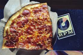 <b>Pizza</b> Joint and <b>Vinyl</b> Shop RPM Opens in Pioneer Square | Seattle ...