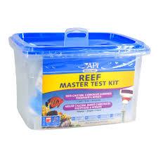 Api Phosphate Chart Api Reef Master Test Kit