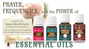 Young Living Essential Oils Frequency Chart Prayer Frequencies And The Power Of Essential Oils