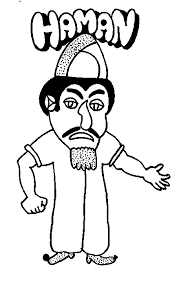 Torah Tots The Site For Jewish Children Purim Coloring Pages