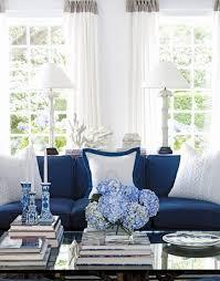 Image Decor Ideas Blue Sofa Baers Furniture Nautical Home Decor Ideas For Decorating Nautical Rooms House