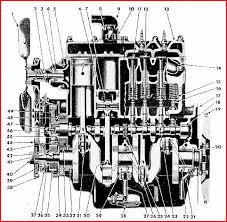 jeepster engines 6 cylinder l head engine 6 63 engine