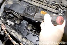 valvetronic motor replacement on your bmw