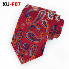 <b>Gentleman'S Paisley Necktie</b> Is A Great Way To Add Style To Your ...