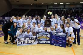 2019 Southland <b>Volleyball Tournament</b> - Southland Conference