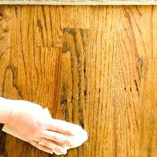 scratch resistant wood look flooring scratched floor fixing dents scratches and gouges on hardwood step 3