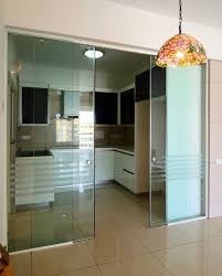 kitchen sliding door glasshouse2u com inside glass plan 7