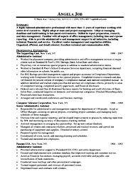 Modern Executive Assistant Resume Senior Executive Assistant Resume Examples Ethercard Co