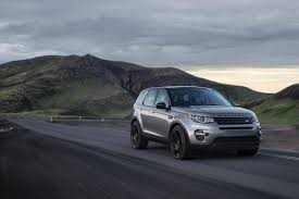 Prepare to Discover the New 2015 Land Rover Discovery Sport | J.D. ...