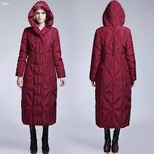 2018 whole long maxi down puffer coat women down parkas hooded winter jacket women 2016 winter coat women thickening duck down jackets 882 from chunjuan