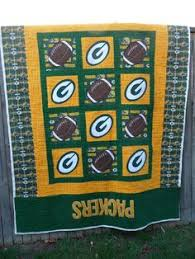 Green bay packer quilt | Quilts - baby | Pinterest | Quilt baby & Green bay packer quilt Adamdwight.com