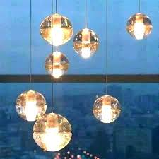 outdoor hanging pendant lights large light new lamp lamps plug in
