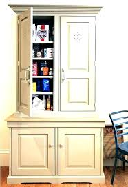 kitchen pantry cabinets cabinet ikea freestanding really encourage for storage ca
