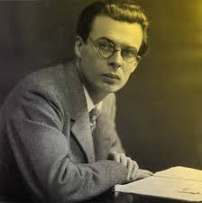 """aldous huxley on sincerity our fear of the obvious and the two  aldous huxley on sincerity our fear of the obvious and the two types of truth artists must reconcile """""""