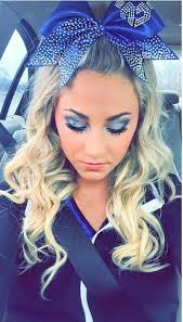 love her makeup hey i m peyton mabry and i m 16 years old i ve been cheering my whole life introduce