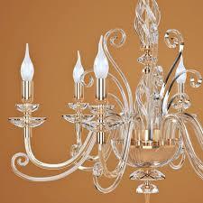 2 chandelier euroluce lampadari alicante l6l royalty free 3d model preview no