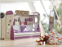 bedroom design for teenagers with bunk beds. Awesome Teenage Girls Bedroom Design With Bunk Bed Connected By Teen For Teenagers Beds I