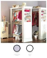 free standing closet organizer wall units cool free standing closet systems freestanding