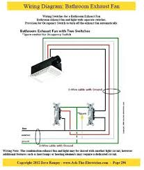 wiring diagram bathroom fan light combo wiring diagram for you • surprising wiring bathroom fan light ceiling fan switch wiring rh bactrim info bathrom fan light