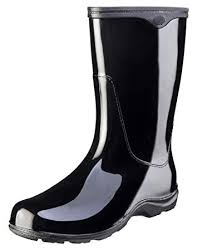 Sloggers Size Chart Sloggers Womens Waterproof Rain And Garden Boot With Comfort Insole Classic Black Size 10 Style 5000bk10