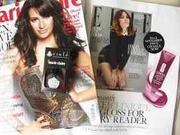 uk magazine freebies for october makeup savvy makeup and