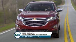 Chevrolet Sales Spokane Wa Chevrolet Spokane Wa Youtube