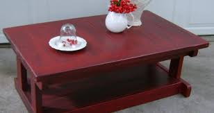 red wood for alluring distressed large coffee tables and distressed white wood coffee table