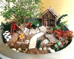 garden ornaments and accessories. Miniature Garden Figurines Introduction Accessories Ornaments Uk And