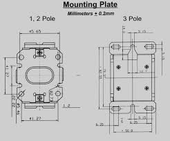pictures 3 pole definite purpose contactor wiring diagram dol starter for single phase motor at definite purpose contactor wiring diagram