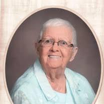 Fay LaRue Curran Obituary - Visitation & Funeral Information