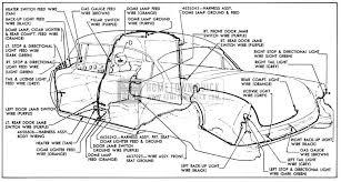 1955 buick wiring diagrams hometown buick 1955 buick body wiring circuit diagram models 52 72 styles 4519 4719