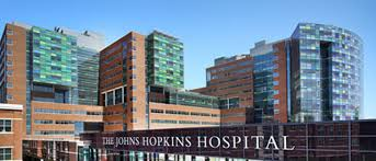 Johns Hopkins Medicine Based In Baltimore Maryland