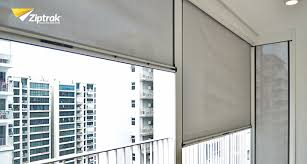 ziptrak blinds connect your indoor and outdoor environments into one harmonious space ziptrak outdoor blinds instantly create a brand new space in your