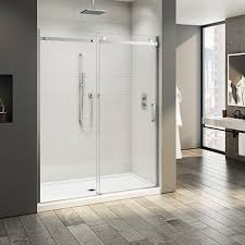 design your shower