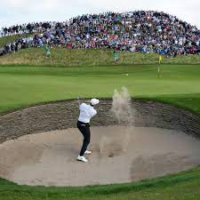 The Open 2021: first round – live ...