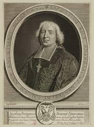 Jacobus Benignus Bossuet Episcopus   Paris Musées
