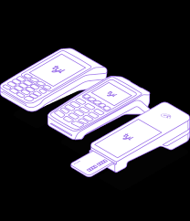 card machines card readers tyl by