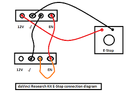 e stop wiring diagram e image wiring diagram estop relay wiring diagram jodebal com on e stop wiring diagram