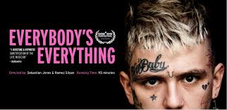 <b>Lil Peep</b>: <b>EVERYBODY'S</b> EVERYTHING - Proctors
