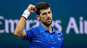 Novak Djokovic: Warum die Chancen auf den Grand Slam trotz Pleite bei  Olympia gut stehen - Eurosport