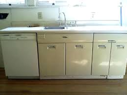vintage metal kitchen cabinets how to paint painting for chicago vintag