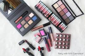 it s the time of the year to be having your party makeup on for the countdown celebrations but what have you got on your vanity