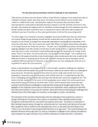 educating rita essay for exploring transitions year hsc  educating rita essay for exploring transitions